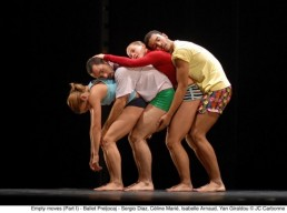 Ballet Preljocaj @ JC Carbone