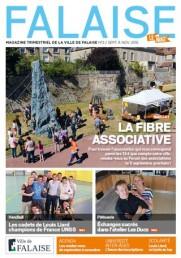 Falaise Mag' N°2_Couv web