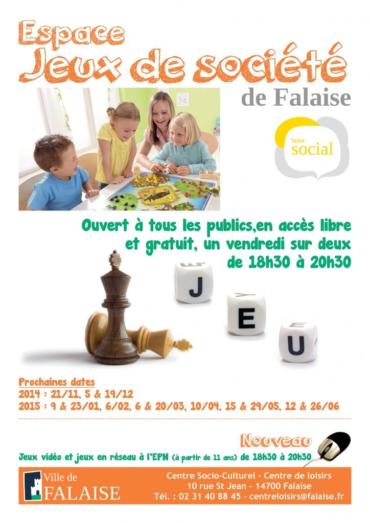Affiche Espace Jeux_2014_Nov
