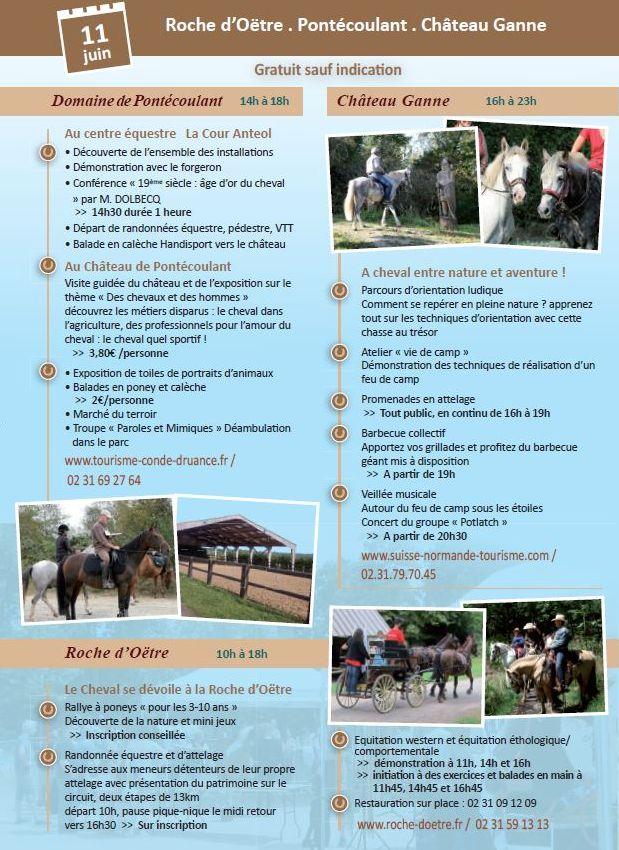 programme fete cheval_A